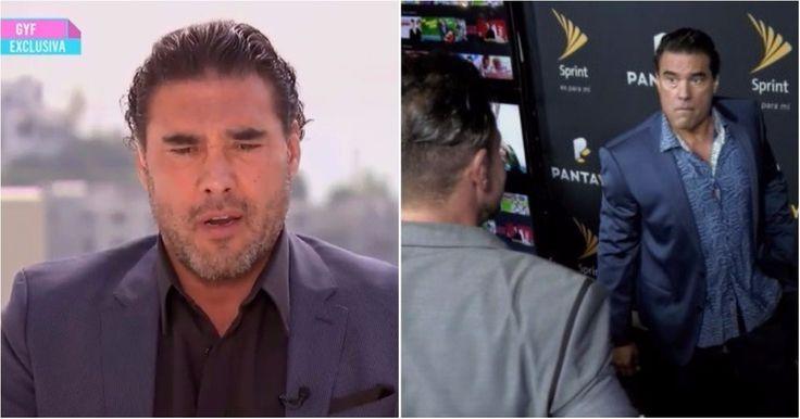 Eduardo Yáñez acude al programa El Gordo y La Flaca y se disculpa entre… #Farándula #agresión #disculpas #EduardoYáñez #ElGordoyLaFlaca
