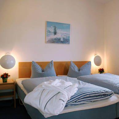 H+ Hotel Ferienpark Usedom - Apartments & Meer - Offizielle Website