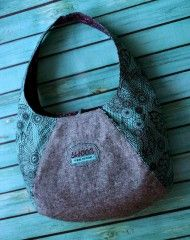 Free Pattern: Laney Hobo Bag | PellonProjects.com