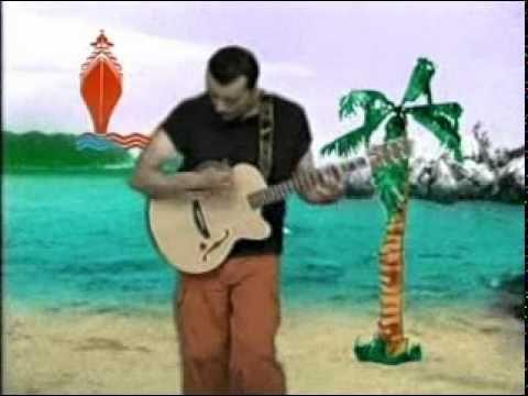 Elefante - Asi es la vida ( video Original )