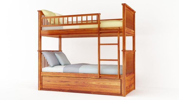 #modernbed #bunkbed #contemporary #bedroom #interior #style #space #furniture #design #modern #bed #simple #home #wooden #wood #bed #room #decor #bedzu