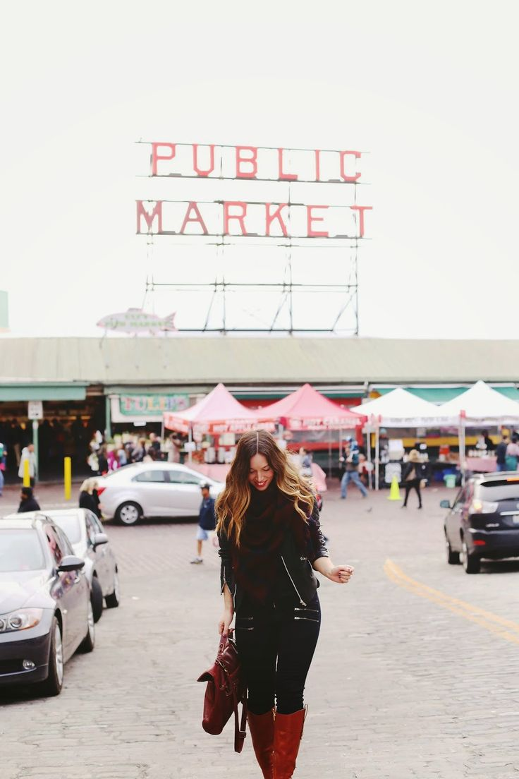 One Day in Seattle Travel Guide