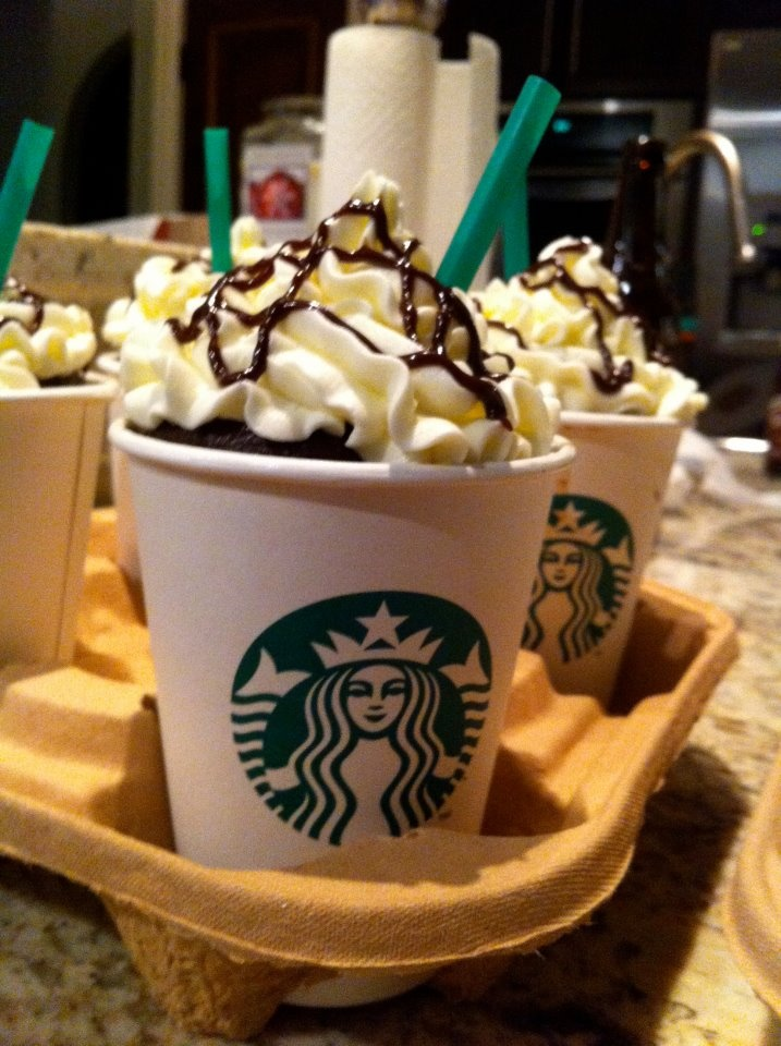 How Much Is A Starbucks Mocha And Cake Pop