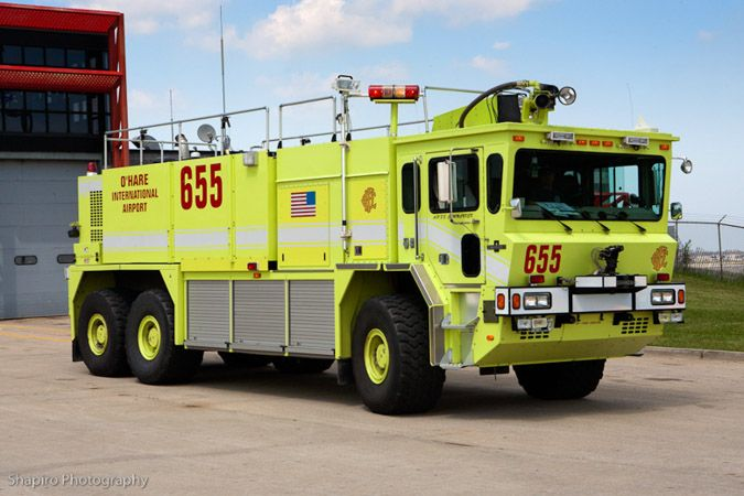 chicago fire ohare airport oshkosh arff    chicago fire dept pinterest chicago fire