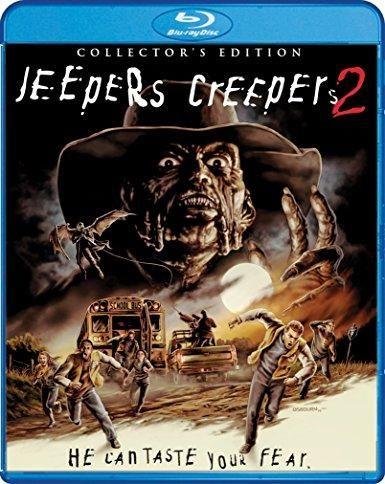 Ray Wise & Nicki Aycox & Victor Salva-Jeepers Creepers 2