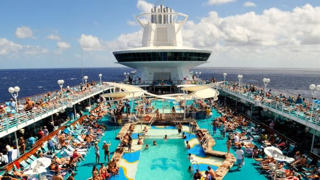 Dive into top #cruise deals: Secrets to getting the most cruising bang for your buck #holidays #travel