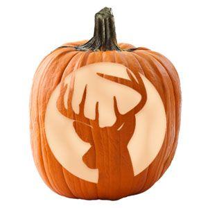 16 best pumpkin carving images on pinterest halloween for Fall pumpkin stencils