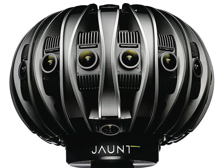 Jaunt's VR App Gets Dolby Atmos Content Dolby Atmos is coming to the world of VR via Disney-backed Jaunt's dedicated VR App  Dolby Atmos is coming to the world of VR via Disney-backed Jaunt's dedicated VR App