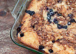 Honey Bun Cake Mix Cake | RecipeLion.com