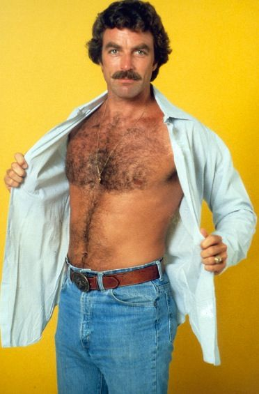 Even better looking now (With images) Tom selleck
