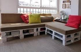 Mueble En Madera De Pallet - $ 150,00 en MercadoLibre