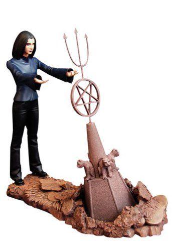 """Buffy The Vampire Slayer """"Dark Willow"""" Statue"""