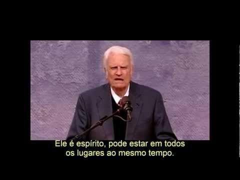 Billy Graham último sermão - LEGENDADO EM PORTUGUÊS