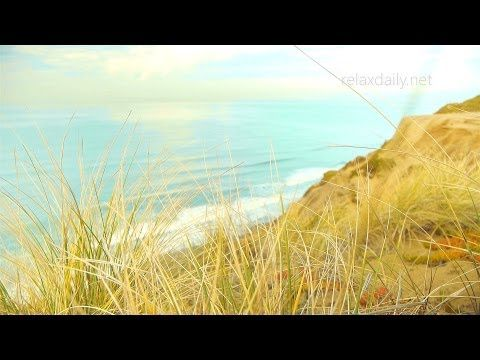 ▶ Beautiful Light Music - easy smooth inspirational - long playlist by relaxdaily: Ocean Breeze - YouTube
