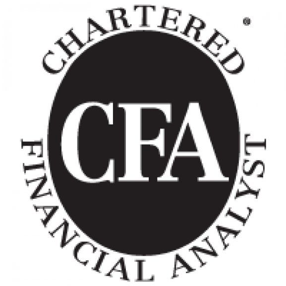 Logo of Chartered Financial Analyst