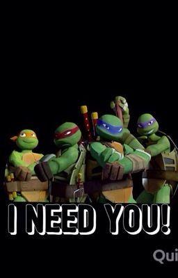 I need you! (Tmnt fanfic) | Suzana's Board | Tmnt, Tmnt 2012