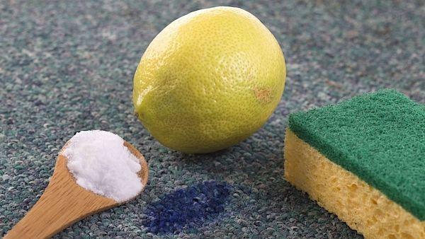 Při úklidu nám pomohou i přírodní, ekologické přípravky.