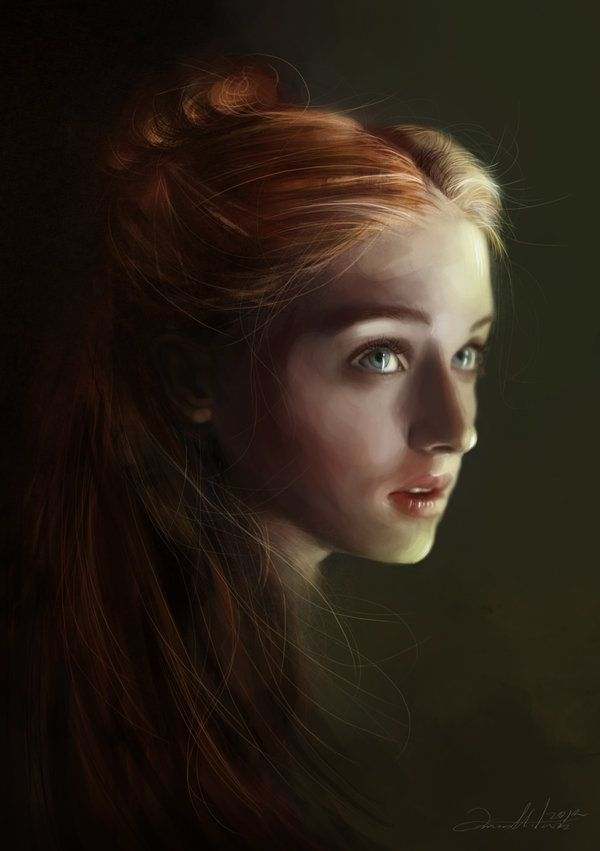 Art-Spire, Source d'inspiration artistique   47 fantastiques fan art de Game of Thrones