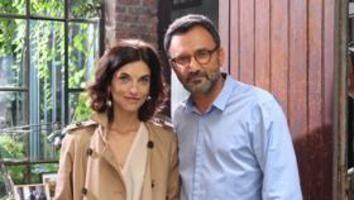 Pauline Delpech revient avec Frédéric Lopez sur ses problèmes de troubles alimentaires et sa guérison grâce à l'amour de sa famille.