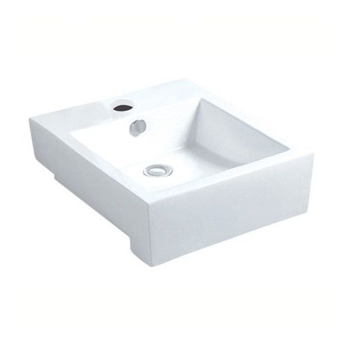 Citadel Wall Mount Bathroom Sink Elements Of Design Bathroom Sinks And Sinks