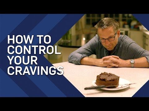 How To Control Your Cravings - Brit Lab - YouTube