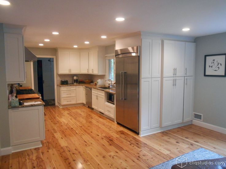 240 Best White Kitchen Cabinets Images On Pinterest