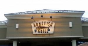 Bonefish Grill - Coupon For FREE Bang Bang Fish With Purchase