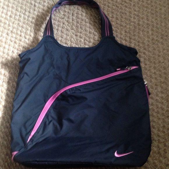 Nike sports bag Gym bag Nike Other