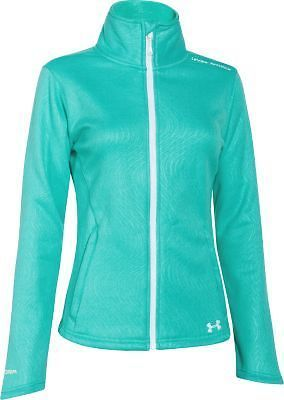 Under Armour® Women's Extreme ColdGear® Jacket