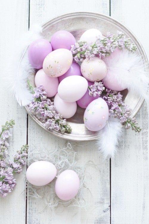Easter flower (Styling & Photography by Ikumi Miyazaki) http://bianca-candy.jimdo.com/
