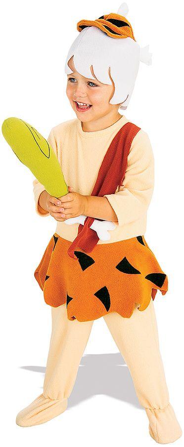 The Flintstones Bamm-Bamm Dress-Up Set - Toddler