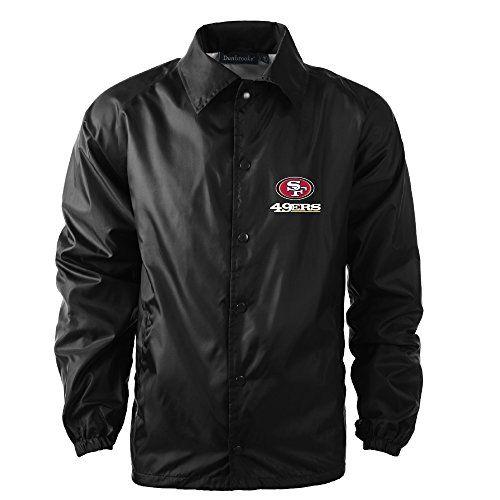 San Francisco 49ers Jackets