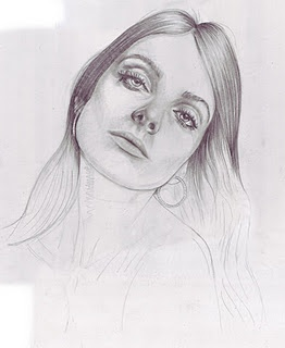 Eniko Mihalik by John Paul Thurlow for Baku.  I'm wondering what the dimensions are.
