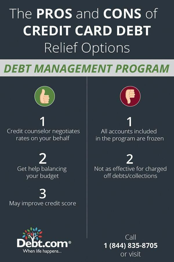 Immediate Credit Card >> Finding The Best Credit Card Debt Relief Program Stop Struggling