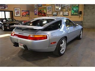 1993 Porsche 928 for Sale   ClassicCars.com   CC-750722
