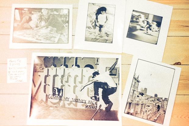Prints by Ivory Serra