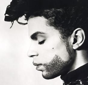 """The """"ever-resourceful artist known formerly and forever as Prince"""" - Rock & Roll Hall of Fame inductee, 2004 (bio)"""