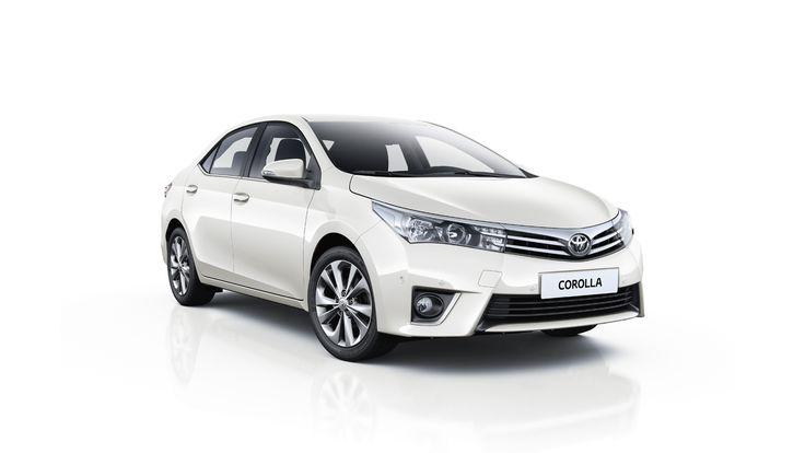 Toyota l Dünyanın en çok tercih edilen otomobili