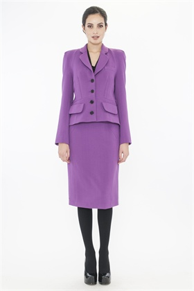 TINKER. TAILOR. SHOULDER. SPY - Awesome outfit from Trelise Cooper (Boardroom Collection)
