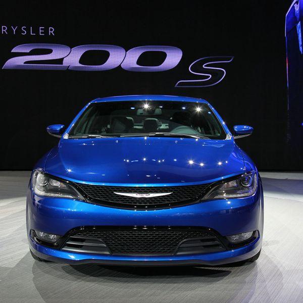 Best 25+ Chrysler 200 Ideas On Pinterest