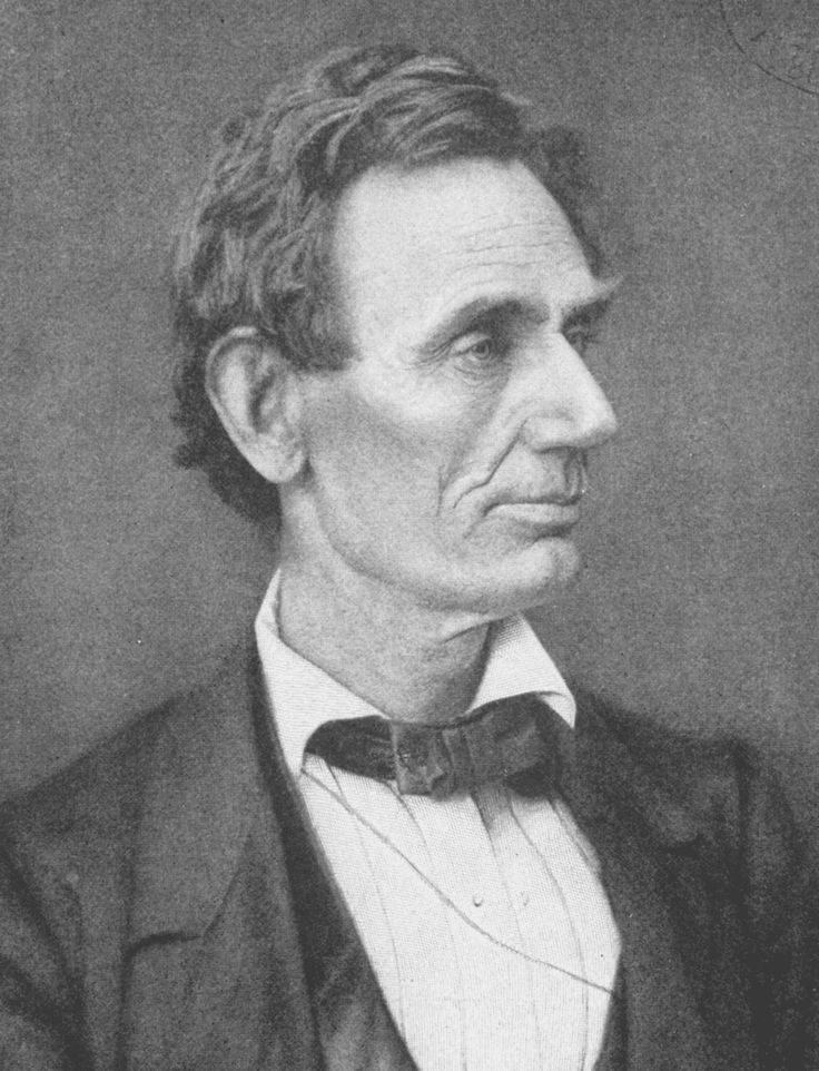 1860 presidential election in which Abraham Lincoln, the Republican candidate, defeated Douglas, the Democratic nominee that year.