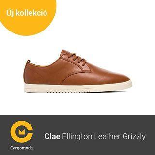 Clae Ellington Leather Grizzly - Megérkezett az új tavaszi-nyári Clae kollekció! www.cargomoda.hu #cargomoda #clae #man #springsummercollection #spring #summer #mik #instahun #ikozosseg #budapest #hungary #divat #fashion #shoes #fashionlover #fashionaddic