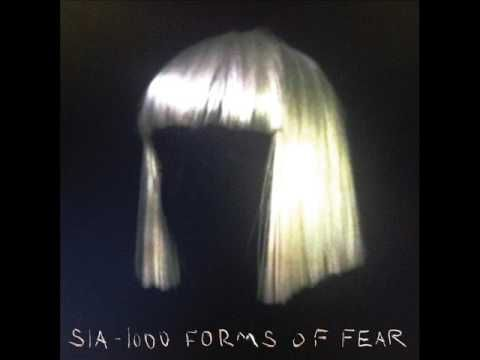Sia - 1000 Forms Of Fear (Full album) - YouTube