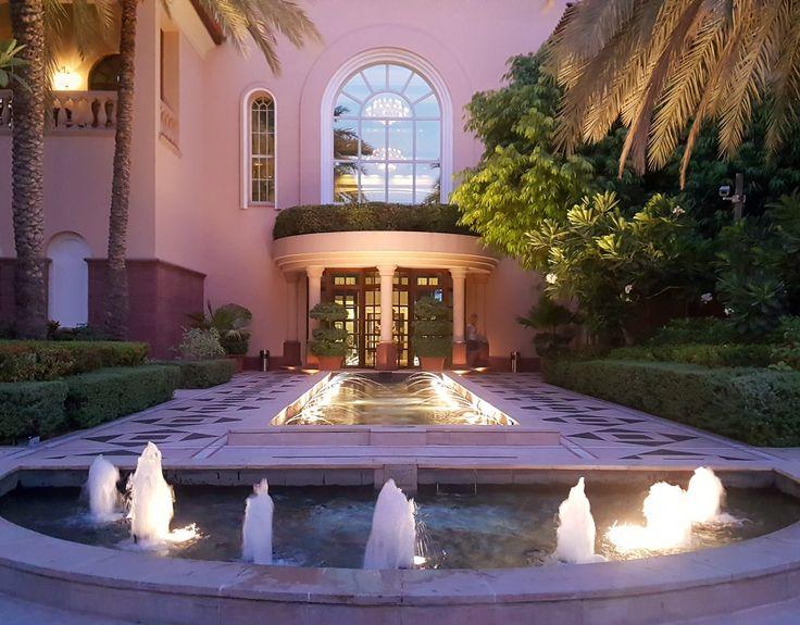 Luxury Adventure: The Magical Gardens of Dubai