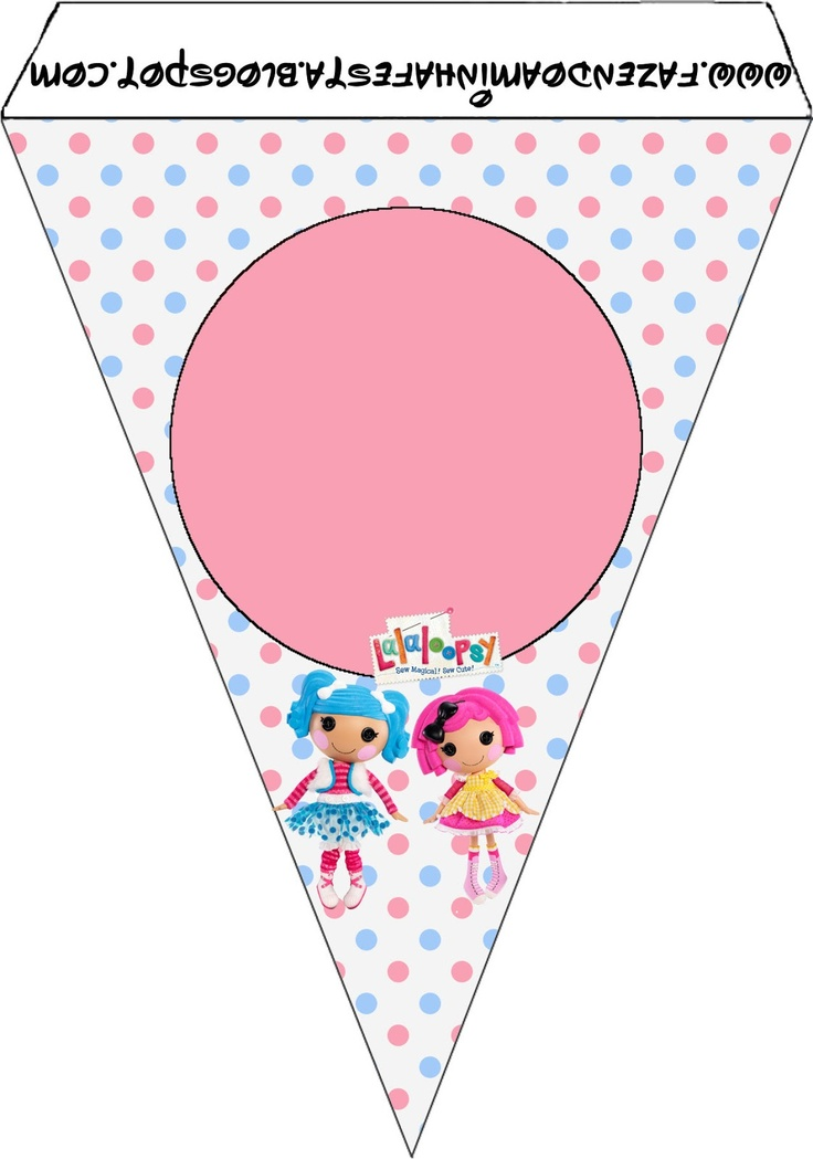 Lalaloopsy Invitations with perfect invitations design