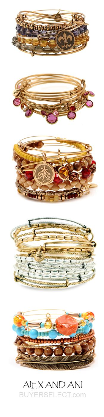 Alex and Ani, I just bought my niece two of these for her 16th birthday next month. Lucky kiddo but she's an awesome one too.