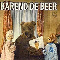 Barend de Beer