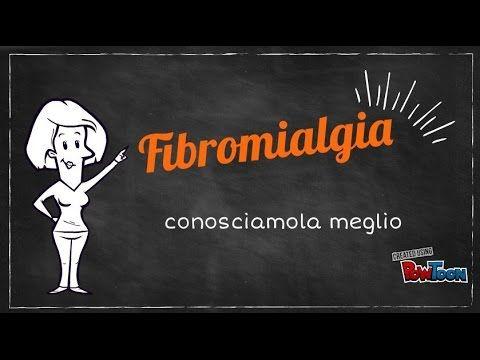 Un breve #video per conoscere un po' più da vicino la #fibromialgia (o sindrome #fibromialgica), una malattia che porta con sè #dolore e #affaticamento #cronico e che, pur colpendo circa 2 milioni di italiani e italiane, è ancora poco conosciuta.