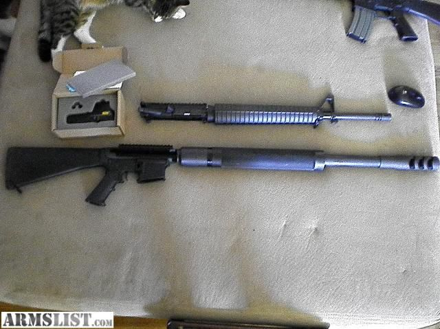 ar-15 with .50 bmg upper