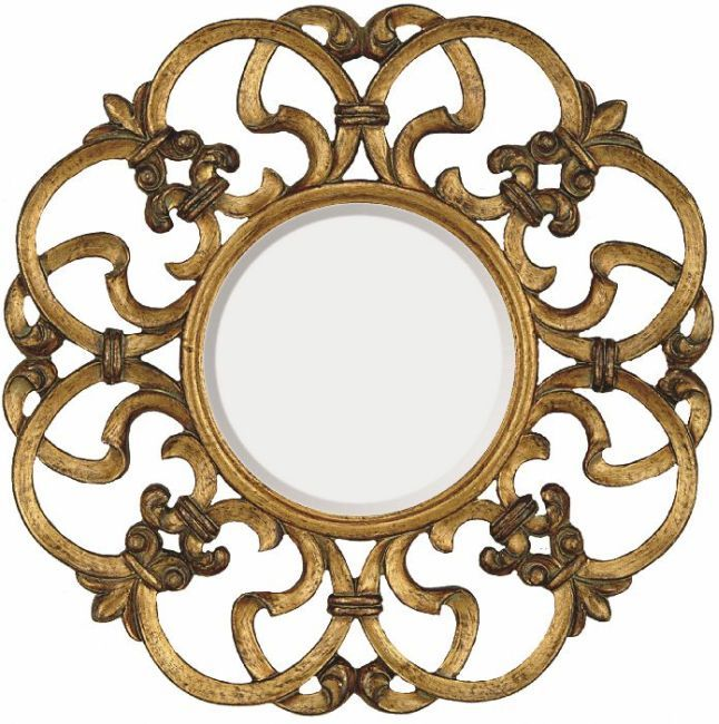 174 best images about decorative wall mirrors on pinterest for Large round decorative mirror